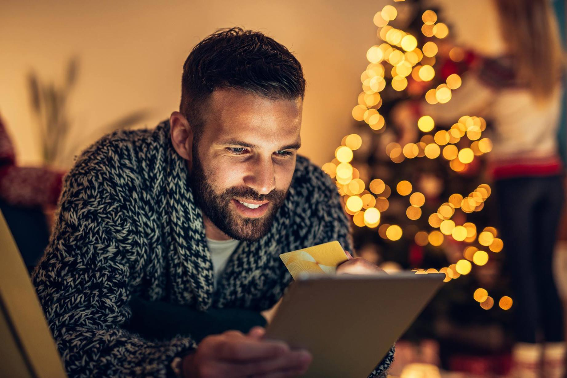natale campagna influencer marketing