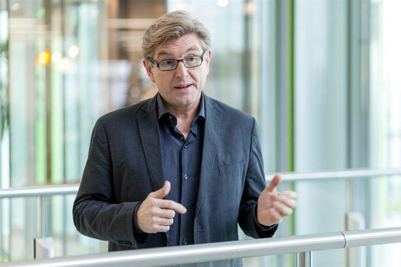 Keith Weed, CMO di Unilever